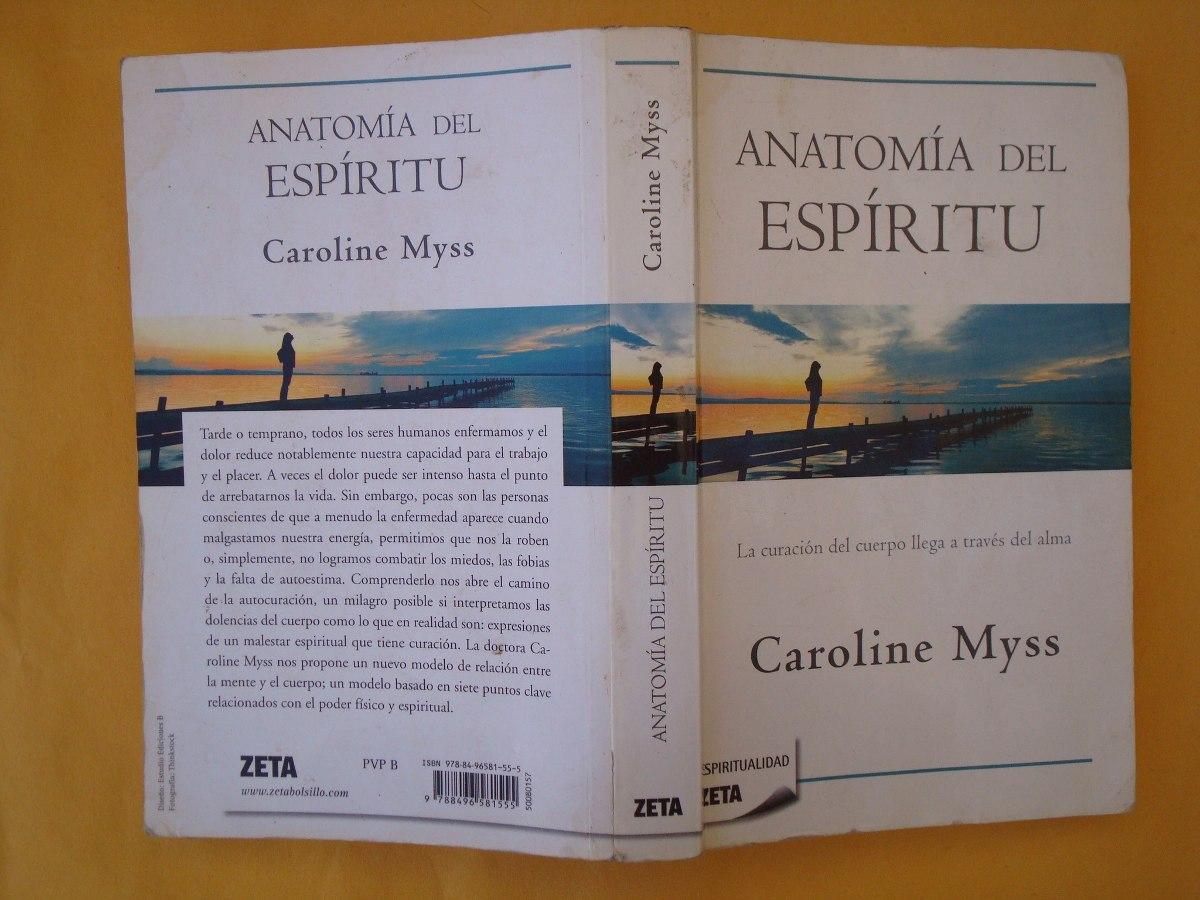Hermosa Anatomía Del Myss Espíritu Caroline Fotos - Imágenes de ...