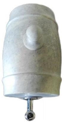 carote pedra sabão 1,2 litros com copos