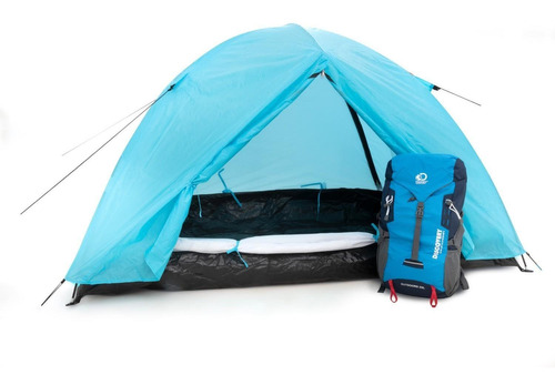 carpa 2 personas grand canyon ii discovery adventures