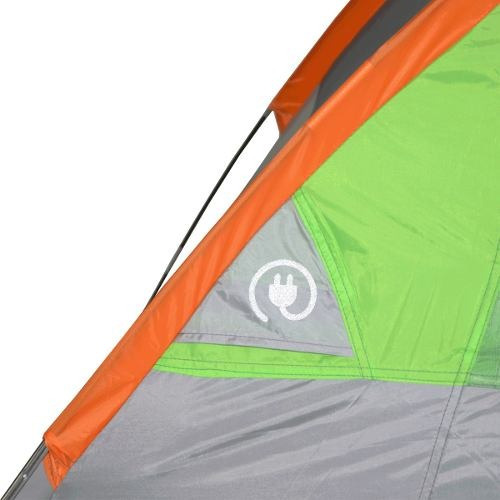 carpa 2 personas impearmeable mosquiter ecology panamericana