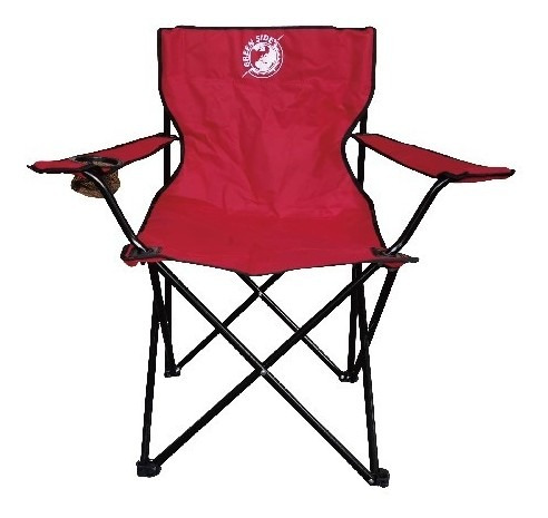carpa 2 personas + sillas plegables + 2 bolsas de dormir rex