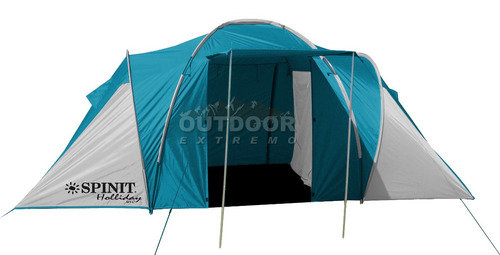 carpa 4 personas spinit holliday c/comedor-spinit holliday 4