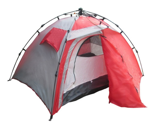 carpa autoarmable outdoor profesional easy ll 2 personas