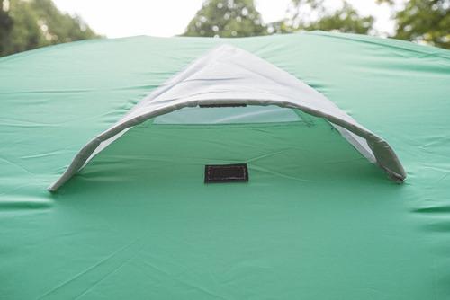carpa camping 2 personas bestway