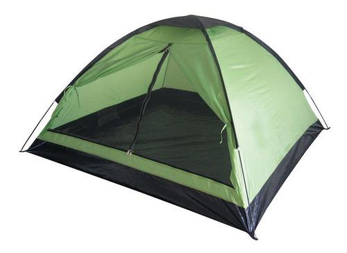 carpa camping iglu 4 personas oferta