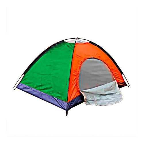 carpa camping para
