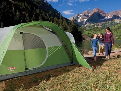 carpa camping personas