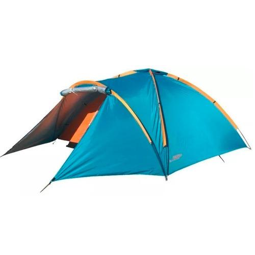 carpa camping spinit 4 personas termosellada local palermo°