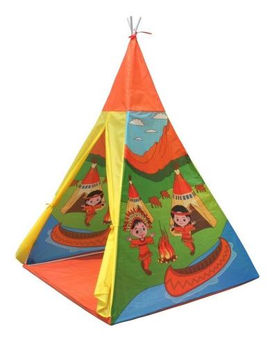carpa casa juegos para niños