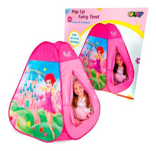 carpa casa para niños casa