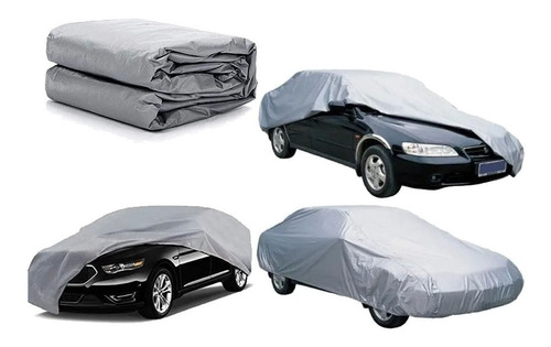 carpa cobertor carpa funda auto talla l funda protector