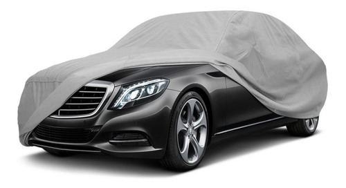 carpa cobertor carpa funda auto talla m l xl funda protector