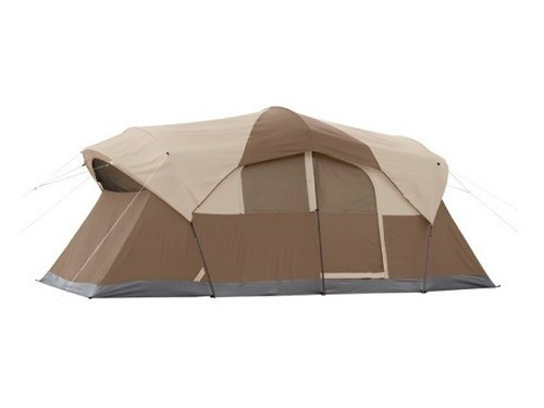 carpa coleman 10p weather master 2000001598