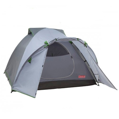 carpa coleman 6 personas expedition