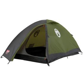 Carpa Coleman Darwin 2 Para 2 Personas 3000 Mm Camping Trekking Ml Full