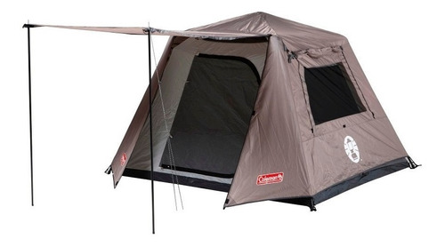 carpa coleman instant 3 pers armado facil impermeable local°