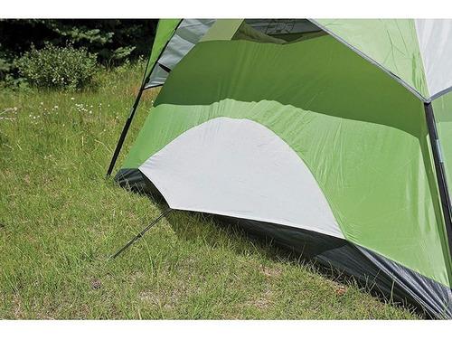 carpa coleman sundome camping 2 personas envio gratis