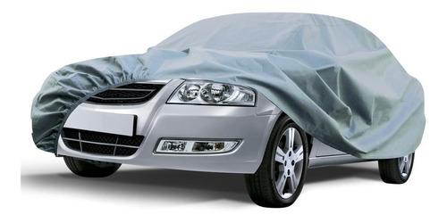carpa cubre auto impermeable calidad talla l - biocartuning