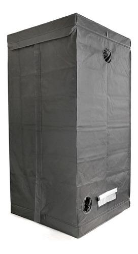 carpa cultivo indoor femmto 100 x 100 x 200 mylar nylon jard