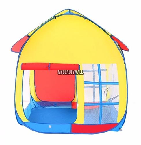 carpa de juego para niños 0504