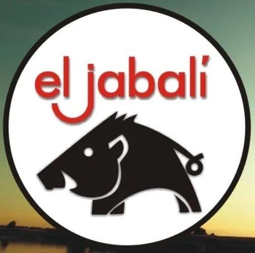 carpa de niños castillo el jabali
