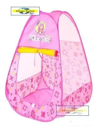 carpa de princesa para niños  71cm (l) x 71cm (w) x 88cm (h)