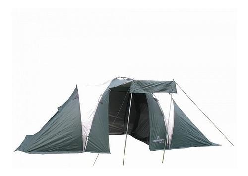 carpa estructural iglu familiar hummer soul 6 dormitorio 2