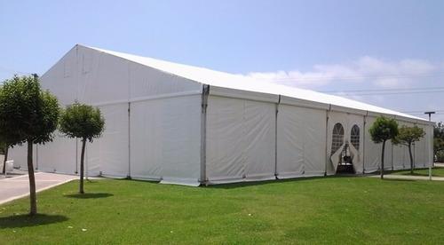 carpa estructural para eventos 20 x 10 somos fabricantes