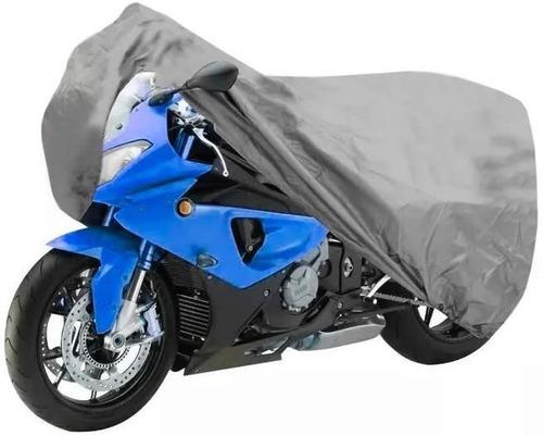 carpa funda cobertor  de moto impermeable gruesa peva