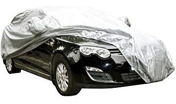 carpa funda cubre auto lona impermeable talla l contra agua