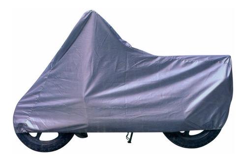 carpa funda lona cubre moto y bicicleta cobertor / chinatek