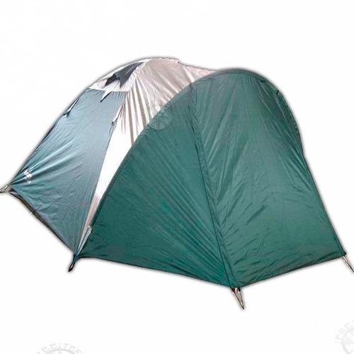 carpa hummer impermeable igloo invicta 5 de 5 personas°