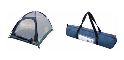 carpa iglu hummer camping personas