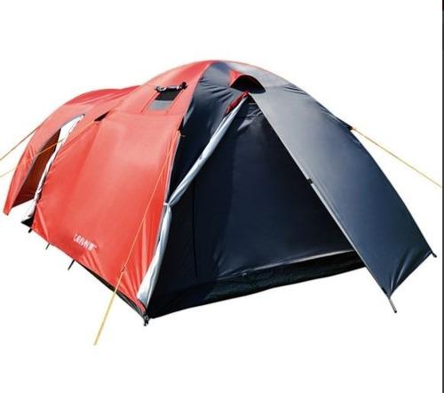 carpa iglu waterdog caravan 5 pers.+ comedor 575x280x180cm