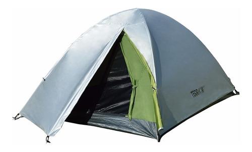 carpa iglu waterdog personas camping