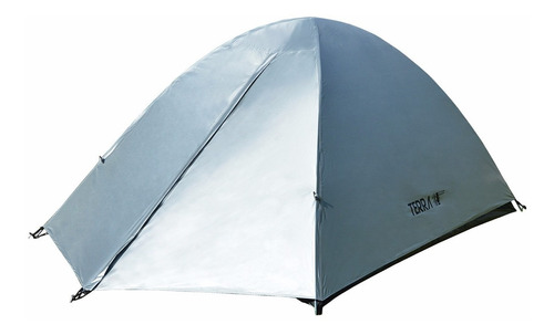 carpa iglu waterdog terra 2/3 personas mochilero camping