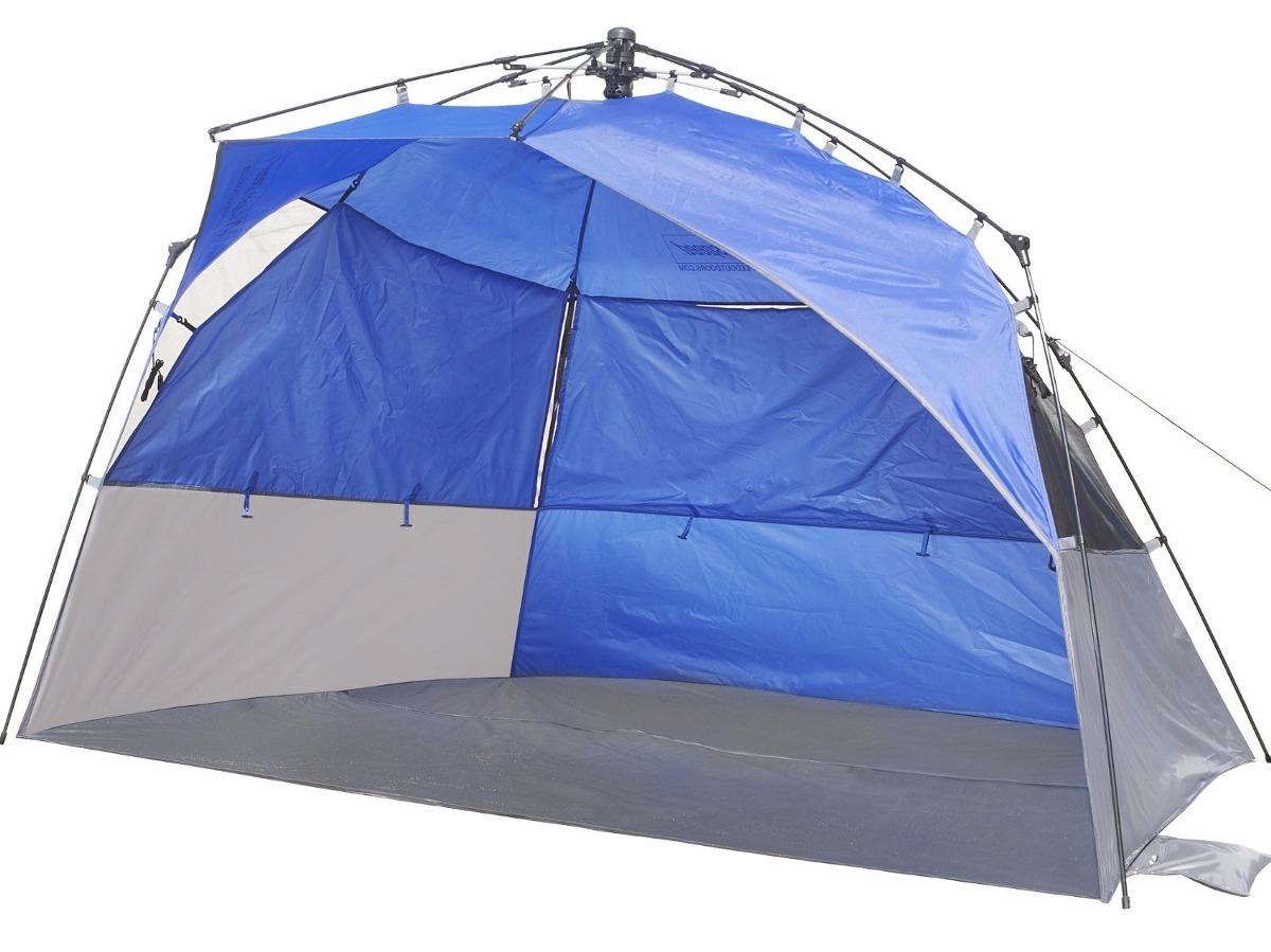 Cargando zoom.  sc 1 st  Mercado Libre México & Carpa Lightspeed Outdoors Pop Up Sport Shelter Beach Tent ...