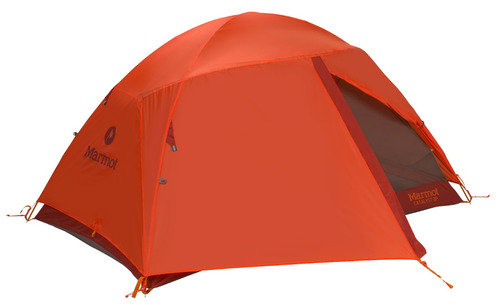 carpa marmot outdoor catalyst 3 personas