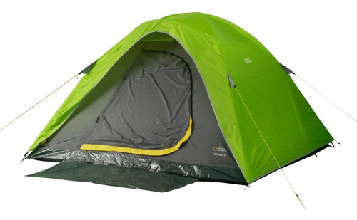 carpa national geographic fresno 6 personas - cng624