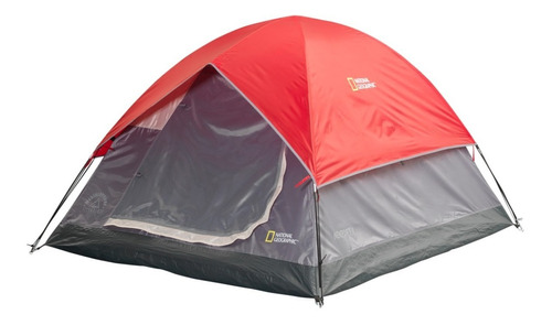 carpa national geographic newport 6 personas - cng6332