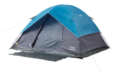 carpa national geographic oklahoma 6 pers - cng626