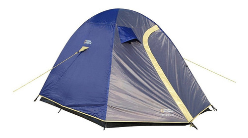 carpa national geographic ottawa vi ( 6 personas)