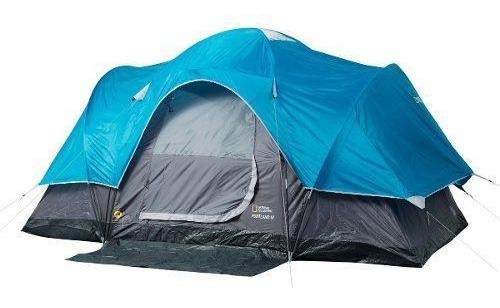carpa national geographic portland 6 personas - cng620