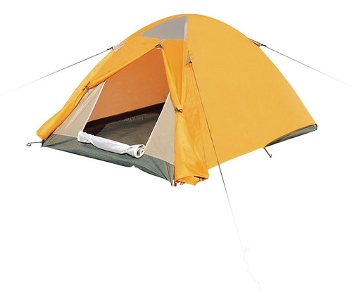 carpa natou iglu camping 2 personas resistente agua bestway
