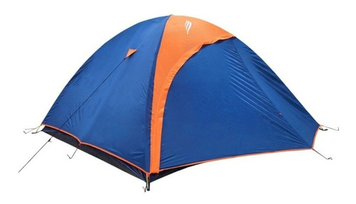 carpa nautika modelo falcon 6 / hiking outdoor