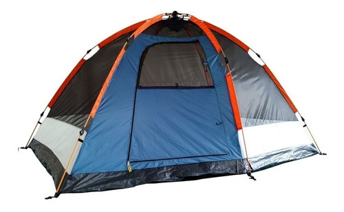 carpa outdoors happy home 6 personas camping local palermo°
