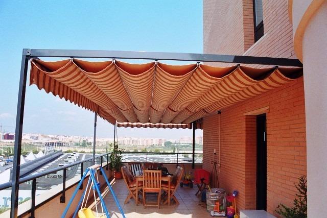 Carpa palilleria zen europea directamente a su casa - Precio toldo terraza ...