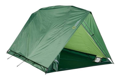 carpa para 2 personas cherokee ii - national geographic