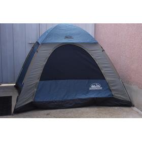 Carpa Para 4 Personas American Camper