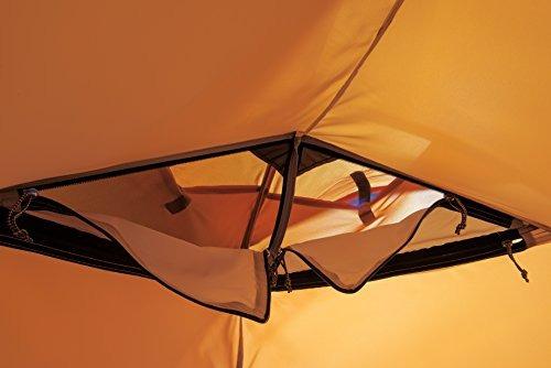 carpa para acampar  montañismo para 3 personas alpes